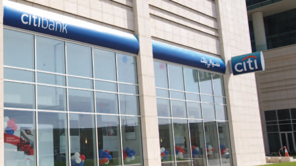 Citi expands to help Middle East corporates