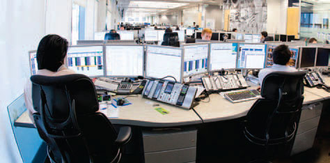 Standard chartered forex trading