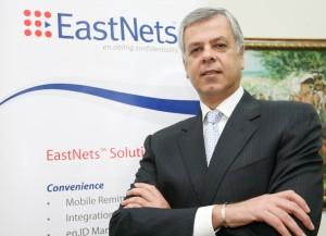 Hazem Mulhim, CEO, EastNets