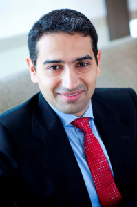 Haytham El Maayergi, Head of Transaction Banking, Standard Chartered UAE.