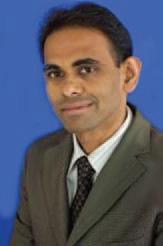 Mohamad Safri Shahul Hamid, deputy CEO of CIMB Islamic Bank of Malaysia