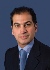 Massoud Janekeh, director and head of Islamic capital markets at the Bank of London and the Middle East (BLME)