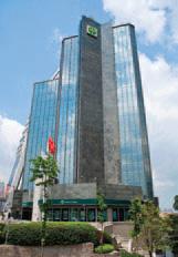 Kuveyt Turk head office