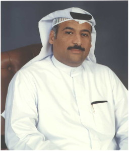 Abdul Rahman Mohammed Al Baker, Executive Director - Financial Institutions Supervision at the Central Bank of Bahrain