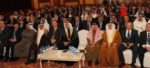 Delegates at MEIF Last Year
