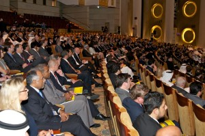 NBAD Brings Statesmen & Central Bankers to GFMF