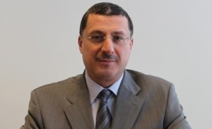 Ayman Adel El Hout, Group Vice President - Operations, The Mediterranean & Gulf Insurance & Reinsurance Company (B.S.C) MEDGULF