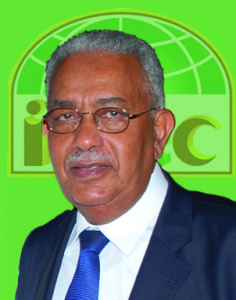 Dr. Abdel Rahman El-Tayeb Taha, the Chief Executive Officer of ICIEC