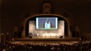 GFMF Abu Dhabi offers Enormous Opportunities