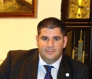 Jamil R. Bahou, Managing Director, Crescent Global Group