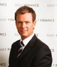 Steve Williams, Group CEO, Gulf Finance