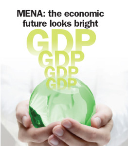 MENA: the economic future looks bright