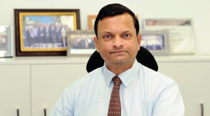 Murali Subramanian, Head of Transaction Banking at Abu Dhabi Commercial Bank (ADCB)