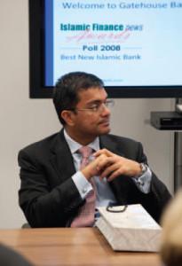 Badlisyah Abdul Ghani, CEO of CIMB Islamic Bank