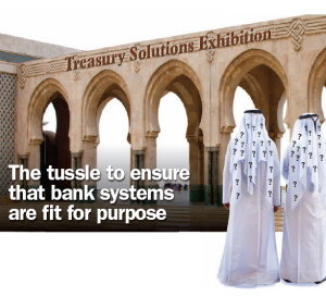The tussle to ensure that bank systems are fit for purpose