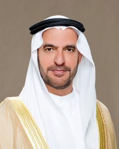 Nasser Ahmed Khalifa Alsowaidi the Chairman of NBAD