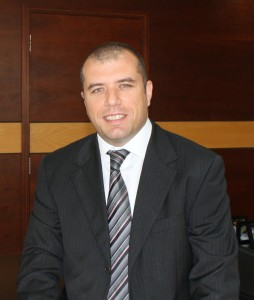 Christian Gregorowicz, Chief Executive Officer of NEXtCARE