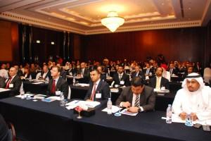 Delegates at MEIFIC 2013