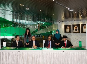 NBAD appointed Lead Financial Advisor and Arranger of US$1.6Billion Polysilicon project finance in Sarawak, Malaysia