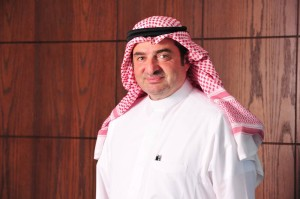 Hasan S. AlJabri, Chief Executive Officer of SEDCO Capital