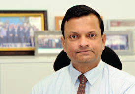 Murali Subramanian, Head of Transaction Banking at Abu Dhabi Commercial Bank (ADCB)