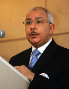 Prof Rifaat Abdel Karim, CEO, IILM