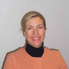 Stella Cox, DDCAP MD and CEO