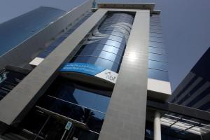 NBF- Dubai Branch