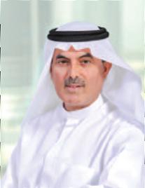 HE Abdul Aziz Al Ghurair, CEO of Mashreq Bank and chairman of the UAE Banks Federation