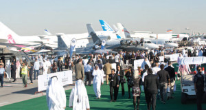 A further aircraft buying spree in MENA is expected at the upcoming Dubai Airshow