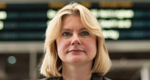 Justine Greening, Secretary of State for the UK's Department of International Development, spoke at a recent Arab women's conference in London, highlighting some of the initiatives that Britain has established or is funding on their behalf