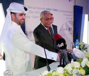 AMAN UNION Launches its Database
