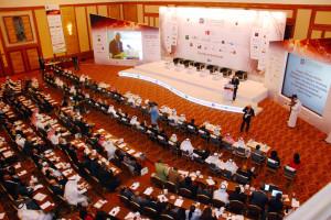 Delegates at Last Year's WIBC