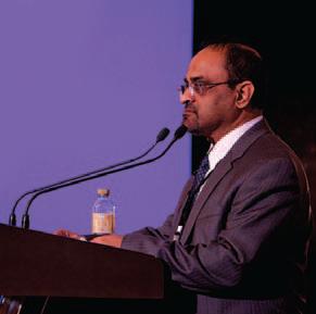 Saleem Sufi , Founder & President, Middle East CFO Alliance