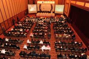 Delegates at Last Year s MEIF