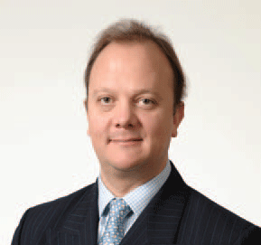 Dominic Broom,head of sales and relationship management, BNY Mellon Treasury Services, EMEA