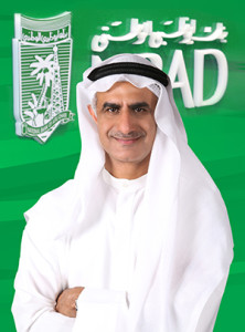 Ehab Hassan, NBAD's Group Chief Human Resources Officer and Senior Managing Director