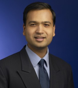 Vikas Papriwal, KPMG UAE's Head of Transactions and Restructuring.