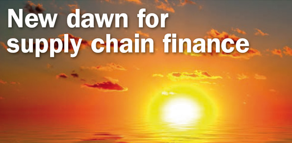 New dawn for supply chain finance