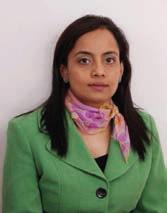 SYBIL CRASTO, treasury and trade solutions, MENA and Pakistan