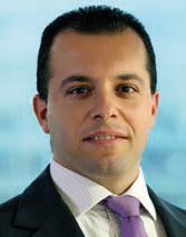 DIMITRIOS RAPTIS, treasury and trade solutions, liquidity management services market management head, EMEA