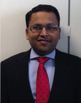 AMIT AGARWAL, treasury and trade solutions, liquidity management services head, EMEA