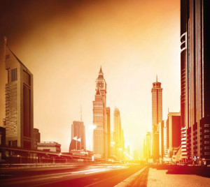 The emirate is also positioning itself as a premier fi nancial centre for Dubai corporate entities to raise longer-term fi nancing, whether through syndicated Murabaha facilities or through Sukuk