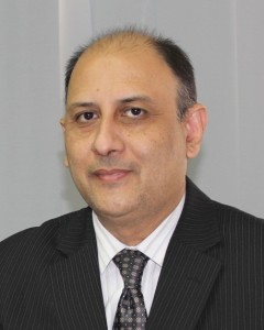 Ijlal Ahmed Alvi, Chief Executive Officer, The International Islamic Financial Market (IIFM)