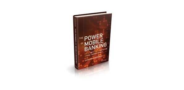 Book Review: Revolutionary ideas about mobile banking