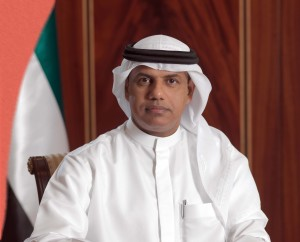 H.E. Ahmed Mahboob Musabih