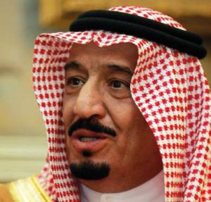 Prince Salman of Saudi Arabia