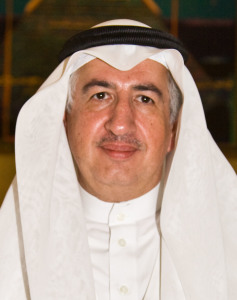 Eng Hani Sonbol (Acting CEO ICIEC)