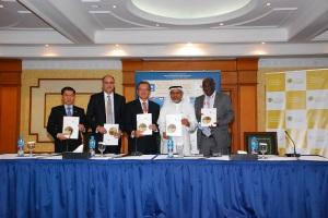 Launch of IIFM Sukuk Report 4th Edition