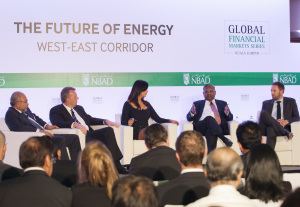 NBAD-CNBC panel on Future of Energy concludes in Kuala Lumpur